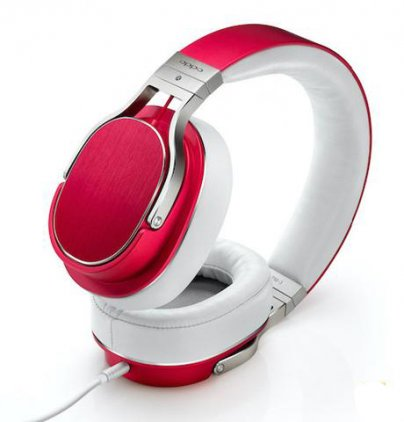 OPPO PM-3 red