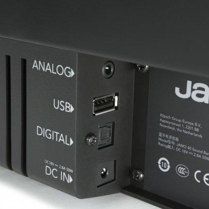 Jamo SB 40 Black CE