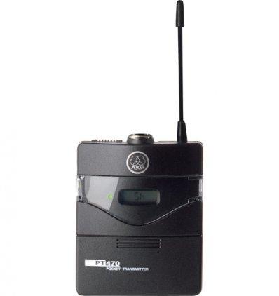 Радиосистема AKG PT470