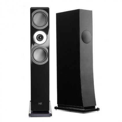 Cabasse Pacific 3 (Glossy black)