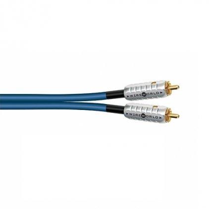 Wire World Luna 7 Interconnect 3.0m