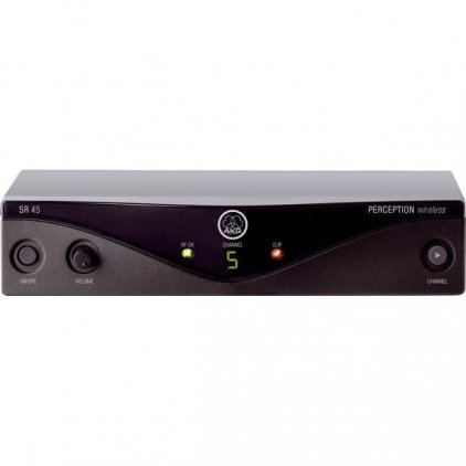 AKG Perception Wireless 45 Instr Set С3