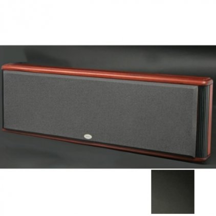 Legacy Audio Harmony HD Center black