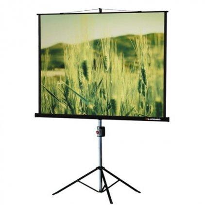 Lumien Master View 220x220 см Matte White FiberGlass