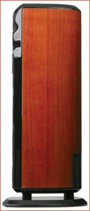 Revel Ultima Studio2 high gloss mahogany