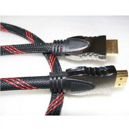 HDMI кабель MT-Power HDMI 2.0 Diamond 7.5m