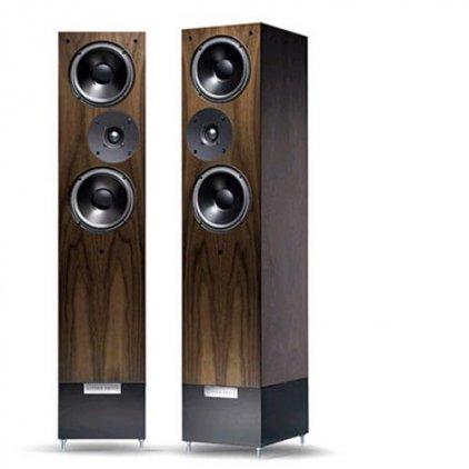 Напольная акустика LIVING VOICE AVATAR II IBX-R2 walnut