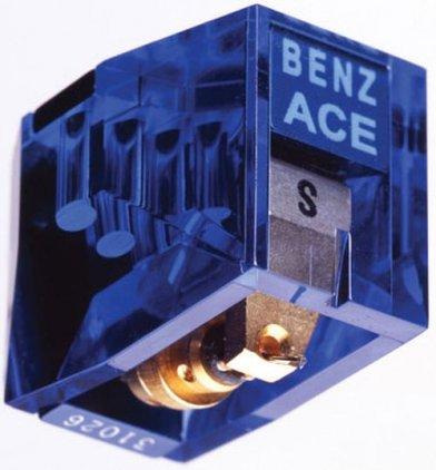 Benz-Micro ACE SH
