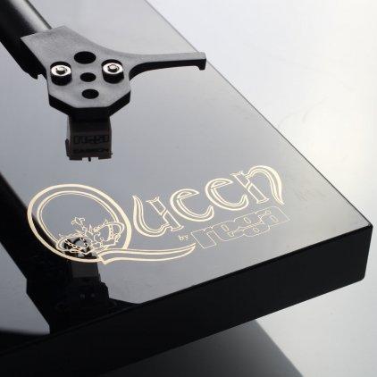 Rega Queen