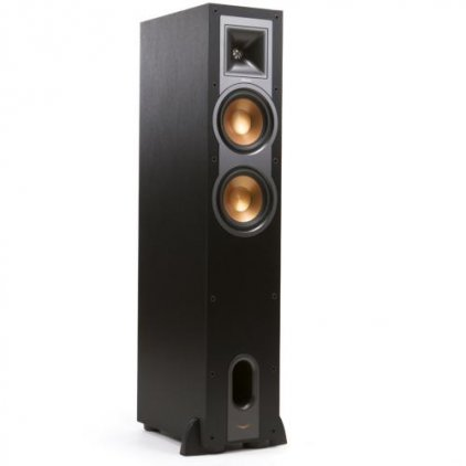 Klipsch Reference R-26F black
