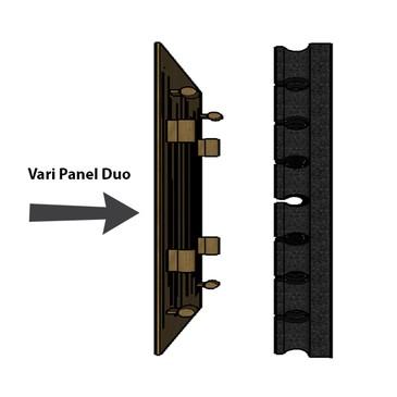 Рассеивающая панель Vicoustic Vari Panel Duo