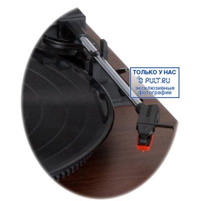 Проигрыватель винила Teac LP-R500 woodgrain