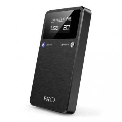 Усилитель для наушников FiiO E17K