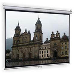 "Экран Classic Solution Classic Norma (3:4) 342/135"" 274x206 (W 266x198/3 MW-L4/W)"