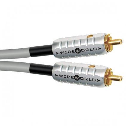 Wire World Solstice 7 Interconnect 3.0m