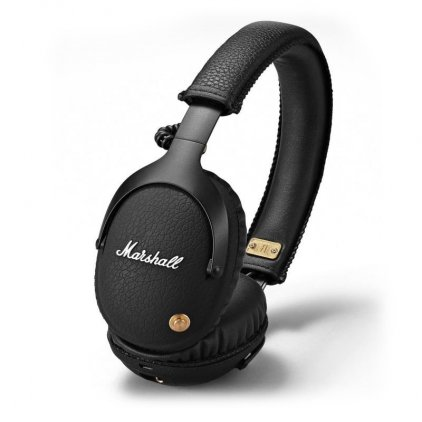 Marshall Monitor Bluetooth Black