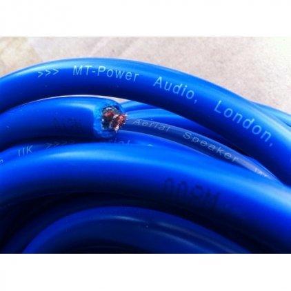 MT-Power Aerial Speaker Wire 2/12 AWG 1.0m