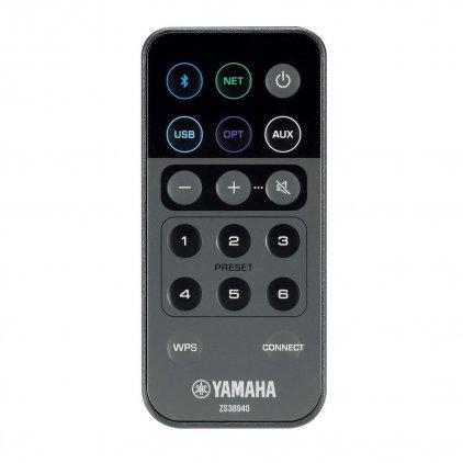Yamaha NX-N500 walnut