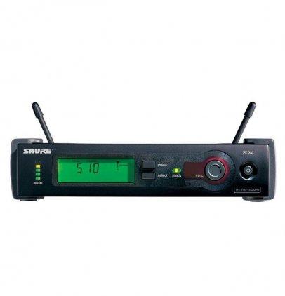 Shure SLX4 L4E 638 - 662 MHz