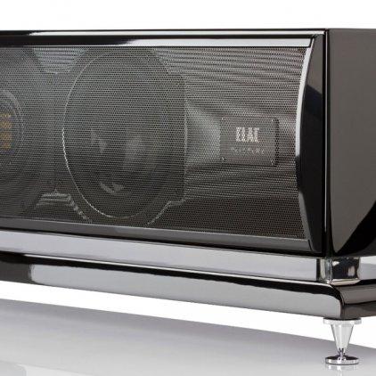 ELAC CC 501 VX-JET high gloss black
