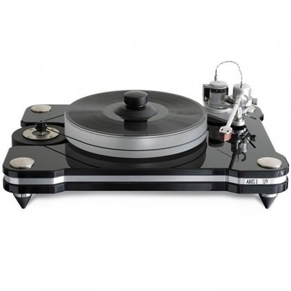 VPI Aries / JMW-12 Arm