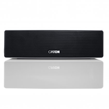 Canton Musicbox XS black