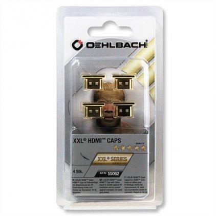 Oehlbach HS Caps