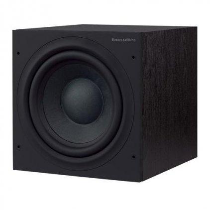 B&W ASW610 XP UK/EC black soft touch