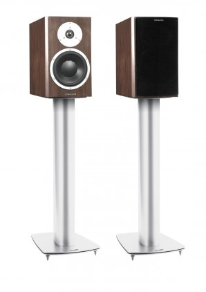 Dynaudio Excite X18 walnut