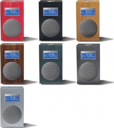 Tivoli Audio Model 10 Stereo Frost White/White (M10CFW)