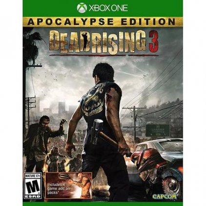 Microsoft Deadrising 3 ApclypsEdtn