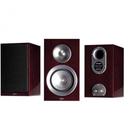 Paradigm Prestige 15B black walnut