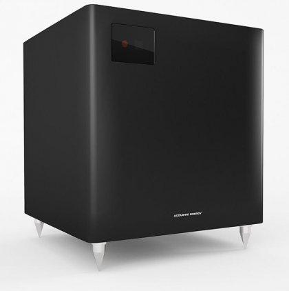 Acoustic Energy AE 108 (2017) Satin Black