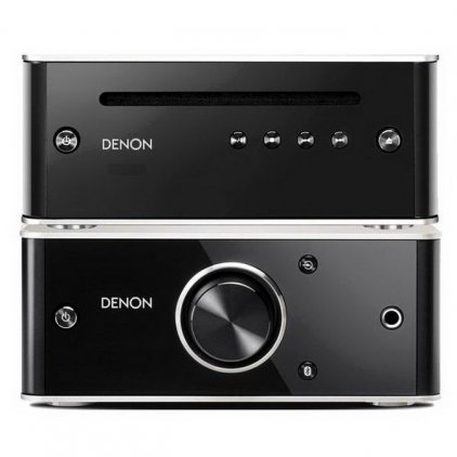 Denon PMA-60 + DCD-50