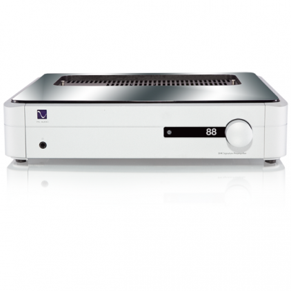 PS Audio BHK Signature Preamp silver