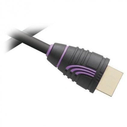 HDMI кабель QED Profile HDMI-E HS 2.0m