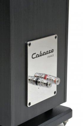 Напольная акустика Cabasse Jersey MT32 ebony