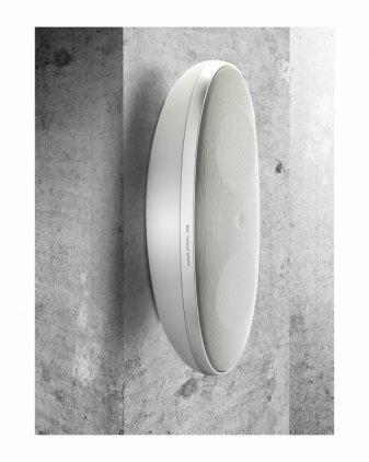 Настенная акустика Focal-JMlab Super Bird white