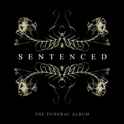 Sentenced THE FUNERAL ALBUM (RE-ISSUE 2016) (Gatefold)