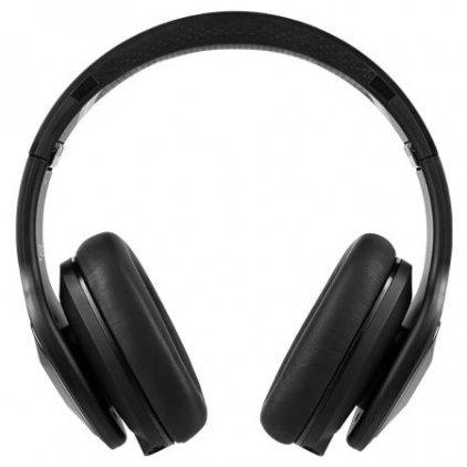 Наушники Monster DNA Pro 2.0 Over-Ear headphones Matte Black (137021-00)
