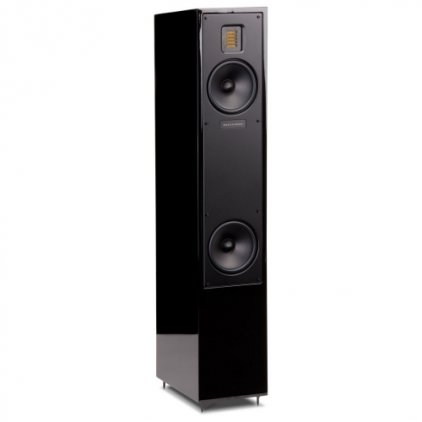 Martin Logan Motion 20 high gloss black