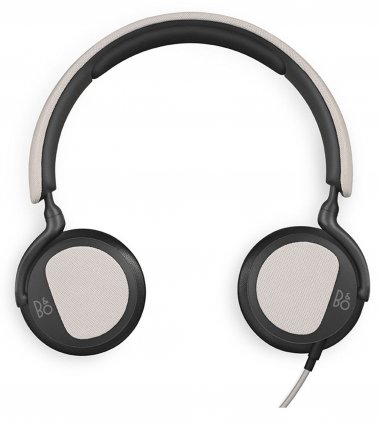 Bang & Olufsen BeoPlay H2 Silver Cloud