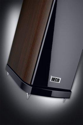 Heco Music Style 900 black\espresso