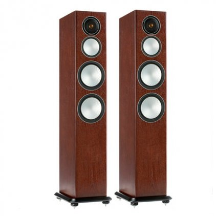 Monitor Audio Silver 8 rosewood