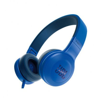 JBL E35 blue