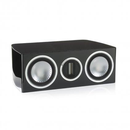 Центральный канал Monitor Audio Gold C150 piano black
