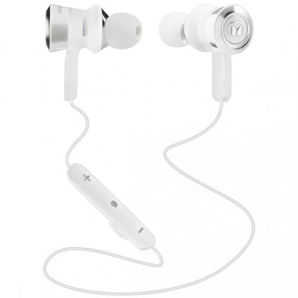 Monster Clarity HD Bluetooth Wireless In-Ear white (137031-00)