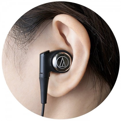 Наушники Audio Technica ATH-CKR10