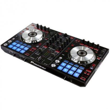 DJ-контроллер Pioneer DDJ-SR