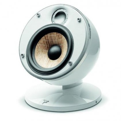 Focal Dome Sat 1.0 Flax white